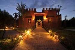 Casa de Huéspedes Marrakech Noos Noos