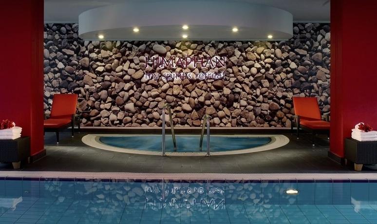 Hotel Marriott Munich