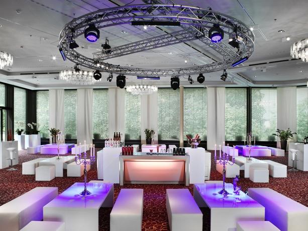 Hotel Marriott Zurich