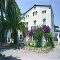 Hotel Masia Torrent