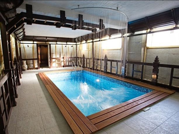 Hotel Maxim Pasha Hotel