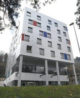 Hotel Mendigoia