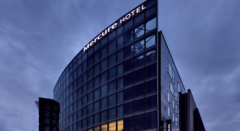 Hoteles clermont ferrand for Appart hotel gerzat