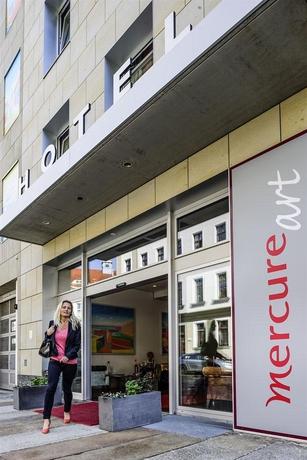 Hotel Mercure Hotel Art Leipzig