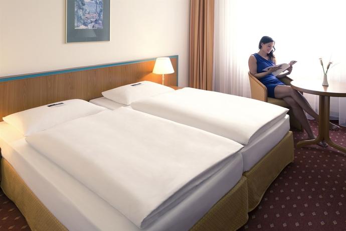 Hotel Mercure Leipzig Am Johannispla