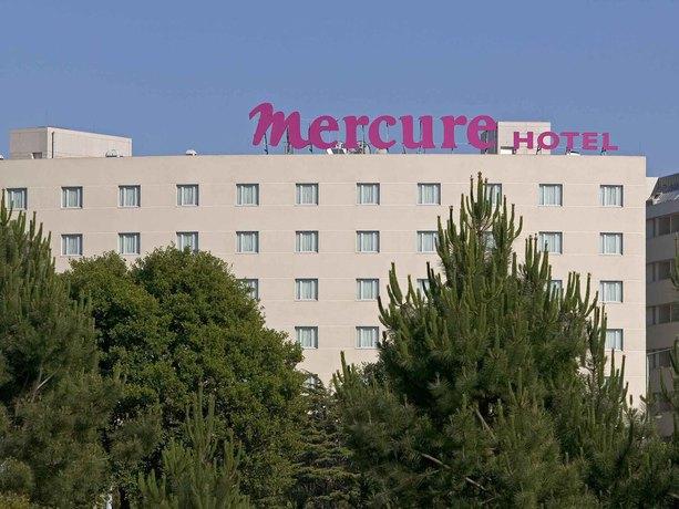 Hotel Mercure Porto Gaia