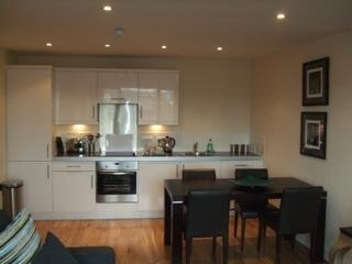 Hotel Meridian Terrace Serviced Apartments