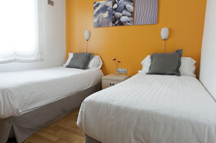 Apartamentos Mh Apartments Sagrada Familia