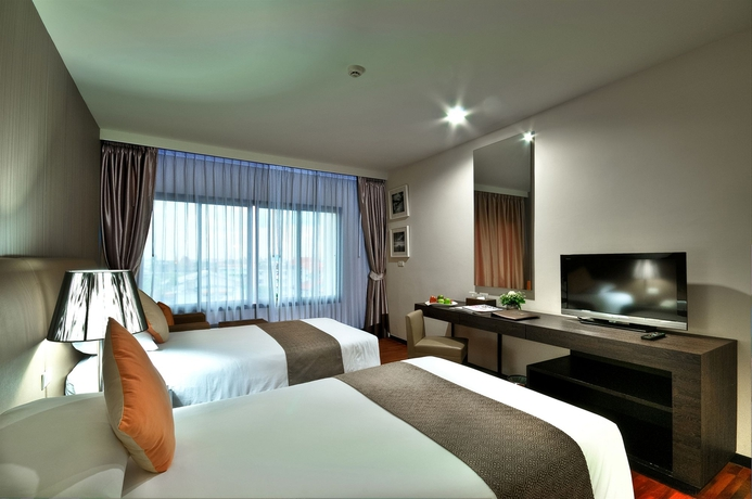 Hotel Mida City Resort Bangkok