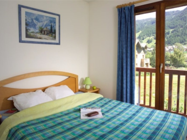 Hotel Mme Vacances By Eurogroup Chalets Du Jardin Alpin