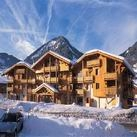 Hotel Mme Vacances By Eurogroup Les Ecrins