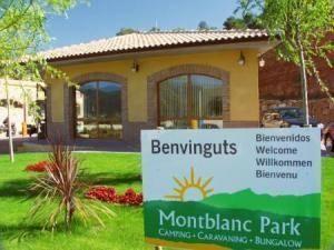 Montblanc Park