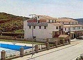 Hotel Montenieve