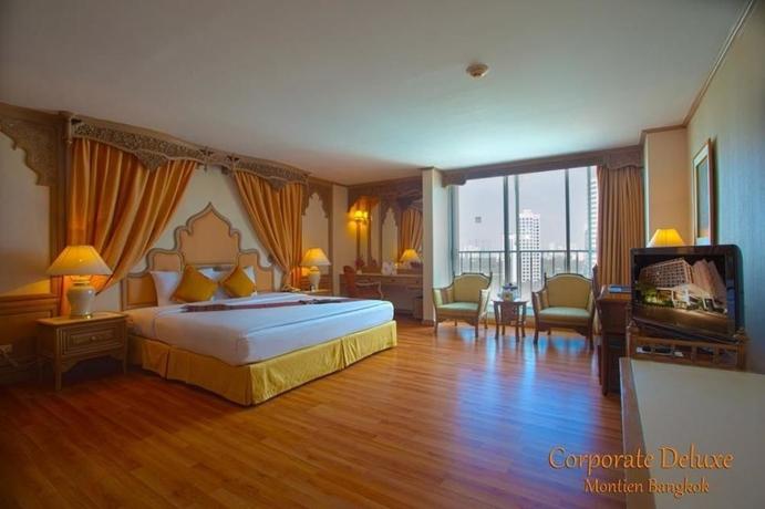 Hotel Montien Bangkok