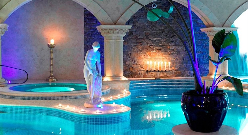 Hotel Muckross Park Hotel y Cloisters Spa