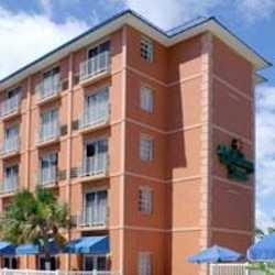 Hotel Nassau Palm Resort