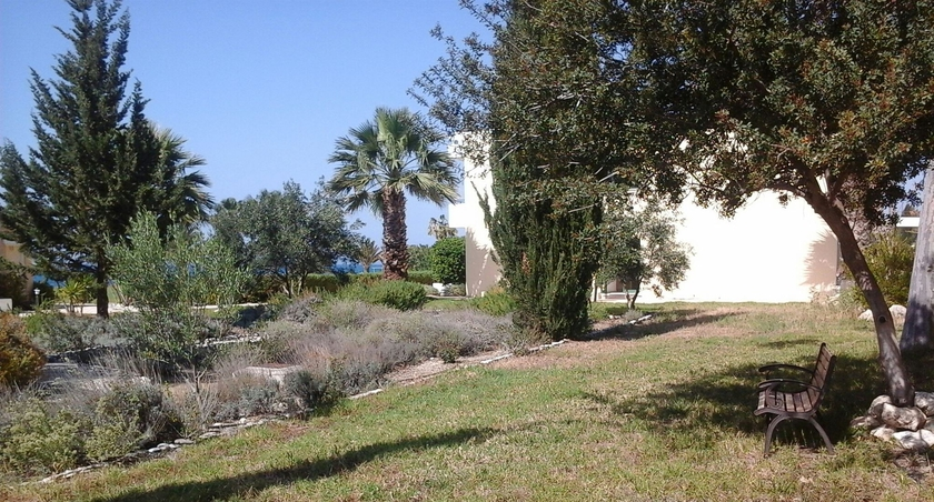 Natura Beach  and Villas
