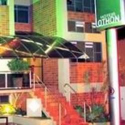 Hotel Nena Suite Othon Classic