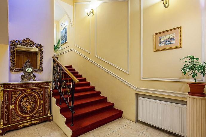 Hotel Nevsky Moyka 5