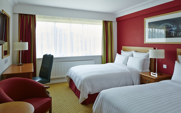 Hotel Newcastle Marriott Gosforth Park