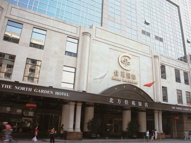 Hotel North Garden