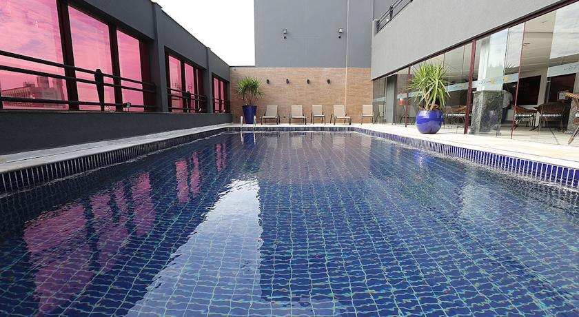 Hotel Noumi Plaza