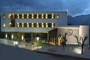 Hotel Nova Senia