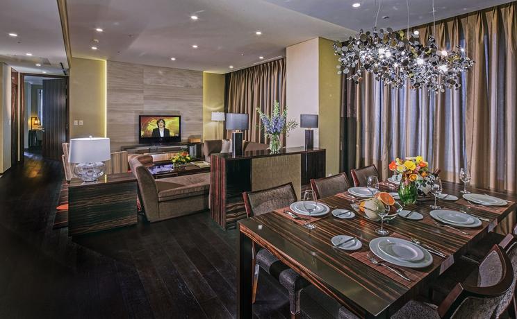 Hotel Oakwood Premier Coex