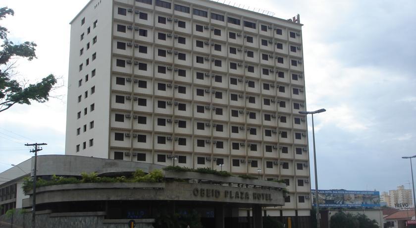 Hotel Obeid Plaza