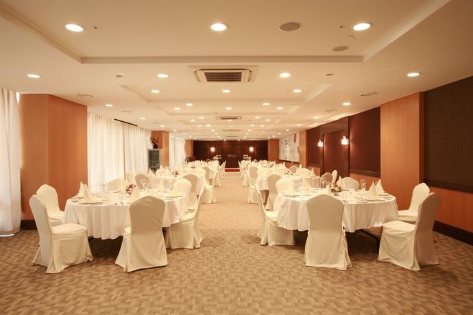 Hotel Ocean Suites Hotel Jeju