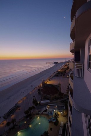 Hotel Ocean Walk