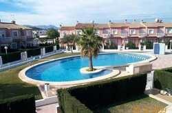 Apartamentos Olivar
