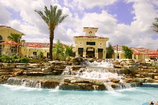 Hotel Orange Lake Resort by Holiday Inn Club Vacation