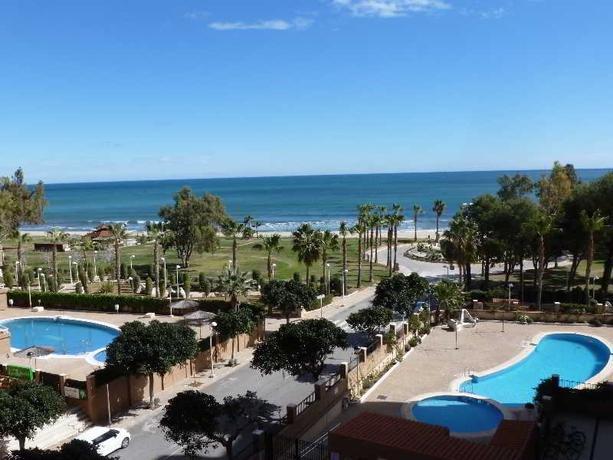 Apartamentos Oropesa Ciudad de Vacaciones 3000