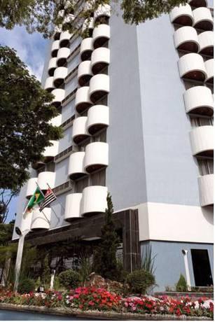 Hotel PALMLEAF RESIDENCE