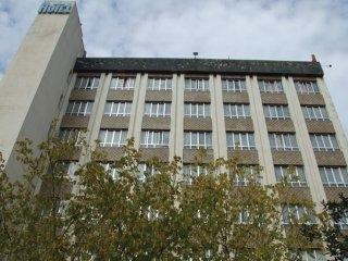 Hotel POU CLAR