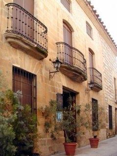 Hotel Palacete Santa Ana