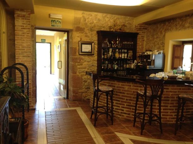 Hotel Palacio De La Viñona