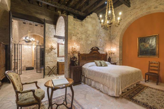 Hotel Palacio De San Agustin