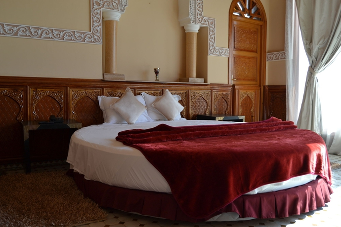 Hotel Palais Clementina and spa