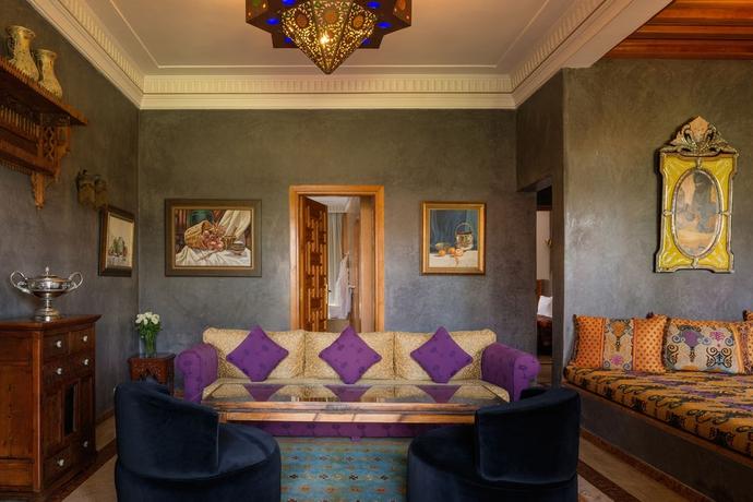 Hotel Palais Mehdi