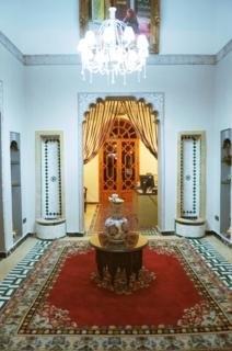 Hotel Palais Targa