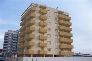 Apartamentos Panorama Sunplaces