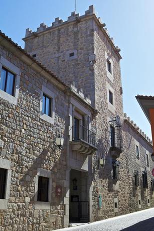 Hotel Parador de Avila