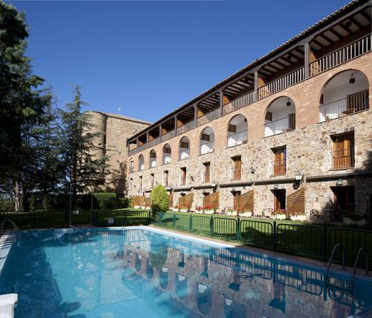 Hotel Parador de Benavente