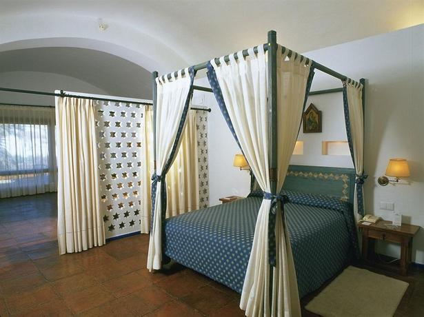 Hotel Parador de Ceuta Hotel La Muralla