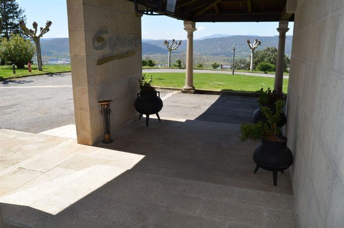 Hotel Parador de Verin Monterrey