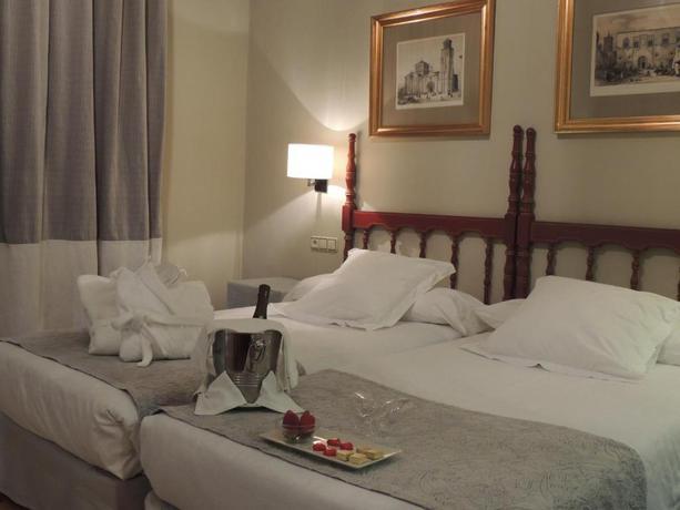 Hotel Parador de Zamora