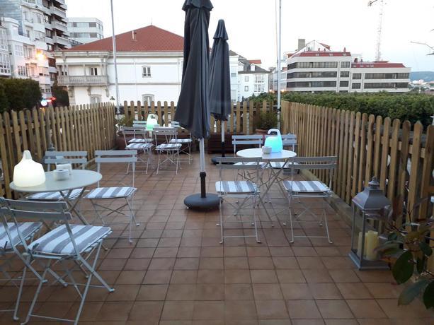 Hotel Parador del Ferrol