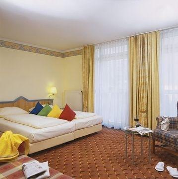 Hotel Park Inn Schwabing